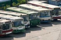 Минпромторг пообещал помочь регионам с обновлением автобусных и троллейбусных парков