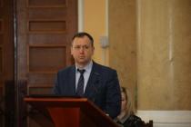 Бизнесмен Александр Бабанов будет отстаивать интересы предпринимателей в Липецкой области