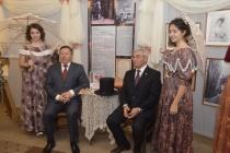 На благотворительном балу Михаила Гулевского липецкие меценаты пожертвовали 2 млн. рублей