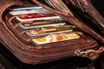 С 11 января в общественном транспорте Липецка будут принимать к оплате банковские карты