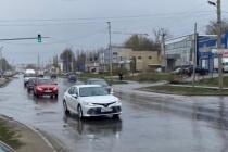 Масштабная реконструкция улицы Баумана за 195 млн рублей стартует 1 мая