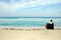 14% читателей ЛН могут себе позволить отдохнуть летом на арендованном острове