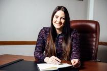 Бывший вице-мэр Липецка Екатерина Белокопытова уходит на работу в областную администрацию?