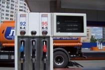 С АЗС ЛТК после прокурорской проверки пропала информация о наличии в продаже бензина АИ-80