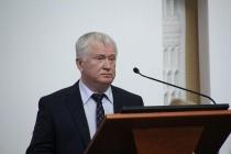 Депутаты регионального парламента оставили Владимира Бербенца на посту главного ревизора Липецкой области