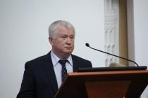 Владимир Бербенец решил не досиживать свой срок в кресле главного ревизора Липецкой области