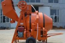 Липецкий «Строймаш» намерен в разы увеличить производство бетономешалок