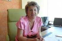 Справедливоросс Евдокия Бычкова поменяет Госдуму на липецкий горсовет