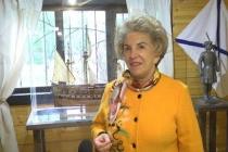 Справедливоросс Евдокия Бычкова заканчивает свою политическую карьеру в липецком горсовете