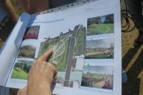 В Липецке оценили первые итоги благоустройства общественных и дворовых территорий за 352 млн рублей