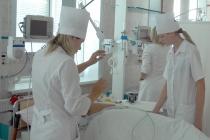 Елецкую станцию переливания крови приспособят под лабораторию для диагностики коронавируса