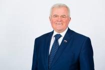 Липецкий парламентарий Николай Борцов рассчитывает посидеть в думском кресле ещё один срок
