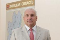 Бывшего вице-губернатора Липецкой области Юрия Божко лишили учёной степени