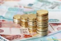 Дефицит областного бюджета сократится на 1 млрд рублей за счет налога на доходы обычных липчан