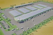 Липецкая компания «ТехПромИнвест» обещает построить логистический центр за 8,5 млрд рублей до 2020 года