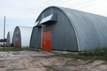 «Москва-на-Дону» не собирается в 2015 году достраивать оптово-распределительный центр в Липецкой области