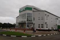 В Липецкой области построили культурно-спортивный центр за счет двух бюджетов