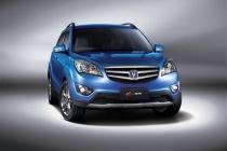 Китайский автоконцерн Changan отказался от производства кроссоверов в Липецкой области