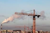 Недострои скандального «СУ-5 трест «Липецкстрой» выкупили на торгах за 83,6 млн рублей