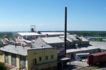 Старейший крахмальный завод в Липецкой области находится под угрозой закрытия
