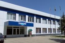 На Липецком молочном комбинате компании Danonе заработали новые очистные сооружения за 6 млн евро