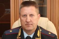 В Липецкой области уволили начальника полиции