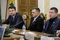 Липецкие депутаты потребовали извинений от своего коллеги за обвинение в «отсутствии здравомыслия»