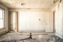 Вместо расселения аварийного дома 151-153 на улице Гагарина в нём провели «незаконный» капремонт