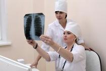 Лабораторный корпус липецкого противотуберкулезного диспансера обошелся двум бюджетам почти в 500 млн рублей