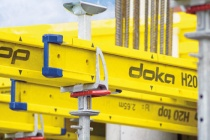 Австрийская Doka планирует запустить свой завод за 1 млрд рублей в Липецке 4 сентября