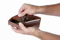 Компания «Зерос» оштрафована за невыплату заработной платы