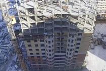 Липецкая инвестиционно-строительная компания отдаст достраивать проблемные дома другим застройщикам