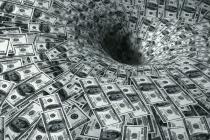 Правительство решило вернуть себе украденные российскими гражданами сотни миллиардов долларов