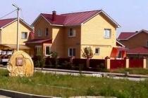 Липецкая компания «Свой дом» в 2014 году не смогла значительно увеличить чистую прибыль