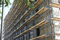 За год средняя цена квартиры в липецких новостройках «подскочила» на 13%