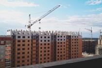 Липецкая компания «Глобус Групп» обещает к 2018 году достроить микрорайон «Елецкий»
