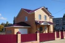 Чистая прибыль основного строителя жилья в Липецкой области в 2015 году сократилась почти в 1,6 раза