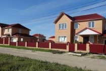 Компания «Свой дом» в 2016 году введет в строй минимум 400 тыс. кв. метров жилья в Липецкой области