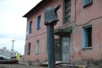 Липецкие власти затягивают программу переселения людей из аварийного жилья в городе Лебедянь