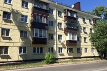 В Липецкой области капитальный ремонт многоквартирных домов полностью завершен уже в 82 объектах
