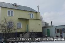 У жителей липецкого села Казинка «изымают» дома и земли под строительство дороги «Восточный обход»