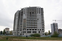 Обманутые дольщики долгостроя по улице 50 лет НЛМК в Липецке вместо квартир получат деньги