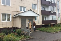В Липецкой области для детей сирот приобрели 14 квартир