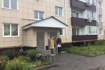 Липецкие дети-сироты получили еще 14 новых квартир