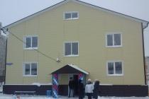 В Липецкой области дети-сироты отметили очередное новоселье