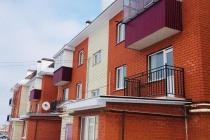 В 2018 году дети-сироты Липецкой области продолжают получать жилье