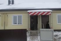 В Липецкой области дети-сироты продолжают заселяться в новые квартиры