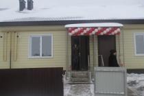 В Липецкой области дети-сироты справят очередное новоселье