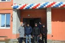 Липецкие власти в рамках госпрограммы помогли детям-сиротам Ельца решить вопрос с приобретением жилья