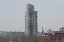 24-этажный долгострой в центре Липецка обрел новых хозяев